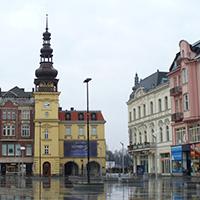 Celá Česká republika